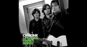 Here Is My Song - Cirrone