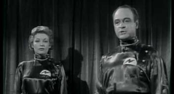 Plan 9 From Outer Space (1959) Full Movie