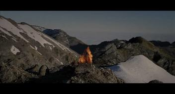 LOTR: The Return of the King - Lighting of the Beacons